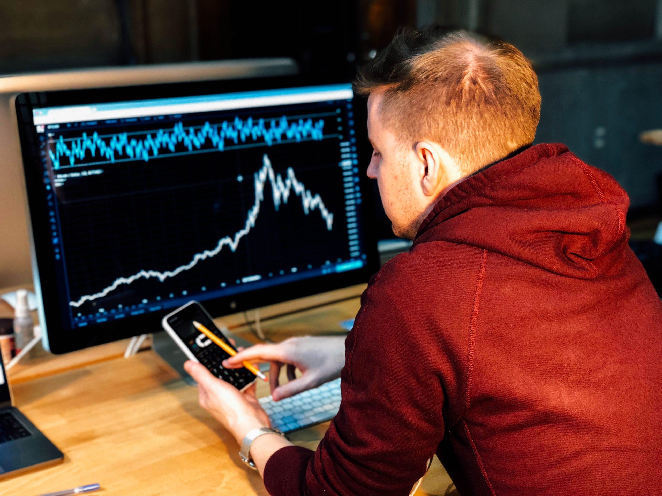 Charts analityc