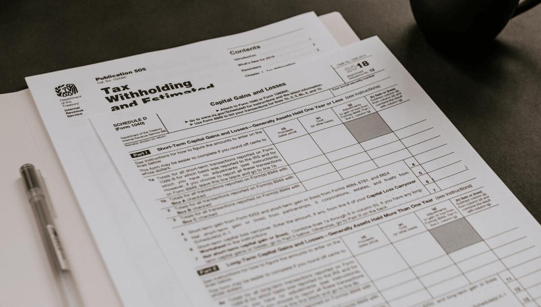 Beware tax refund scammers