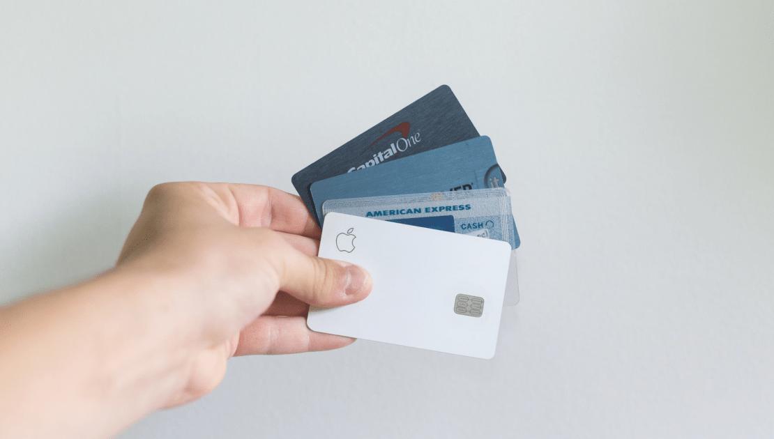 Beware credit card scams