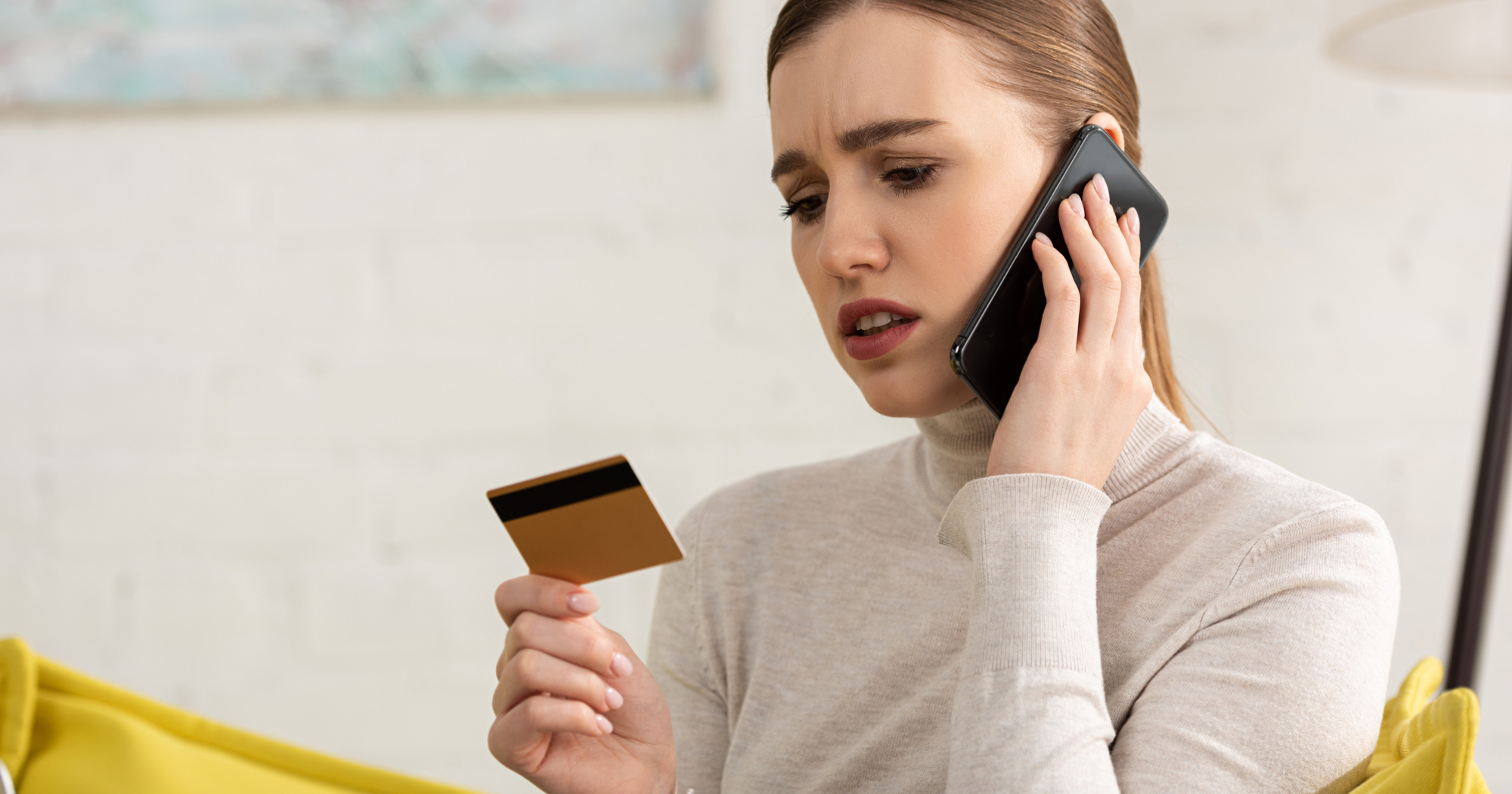 young-women-scam-credit--card